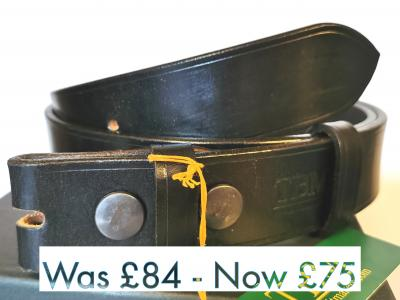 #SALE - Strap for Interchangeable Buckles (med)