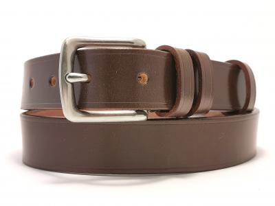 Classic Belt in Australian Nut Brown