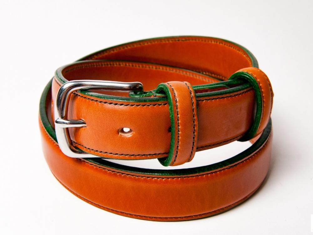 Raised Belts