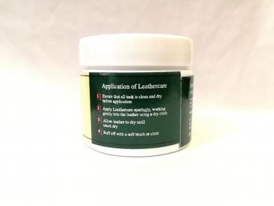Original Leathercare Product by Sedgwick 65ml