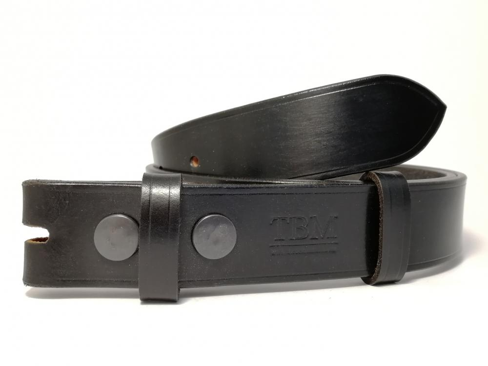 Strap for Interchangeable Buckles