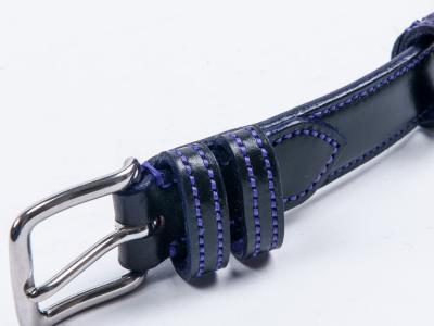 Vibe Raised Belt