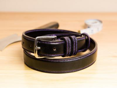 Vibe Raised Belt