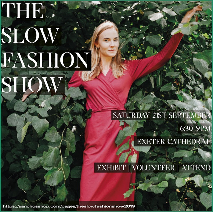 The Slow Fashion Show