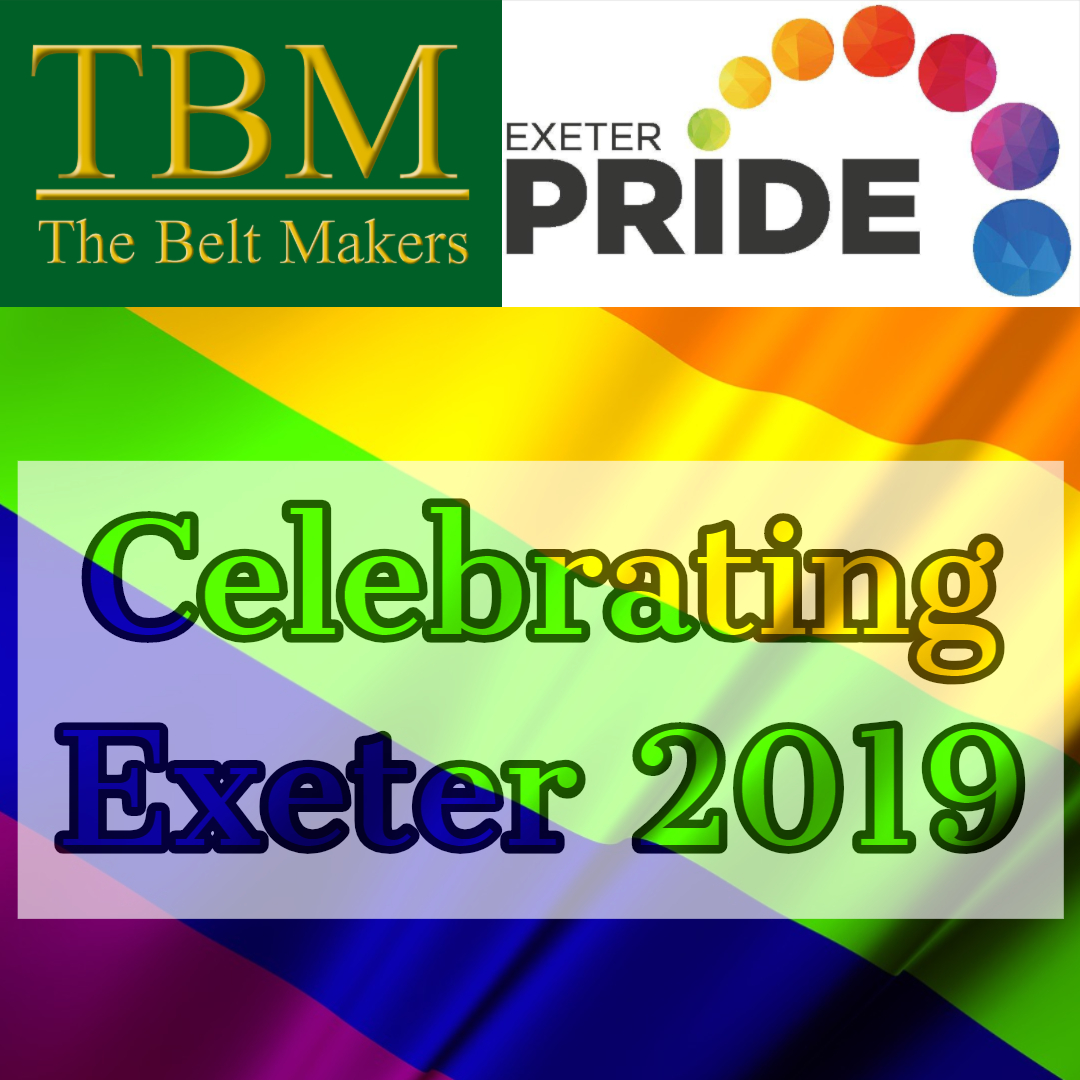 Special offer - Celebrating Pride 2019