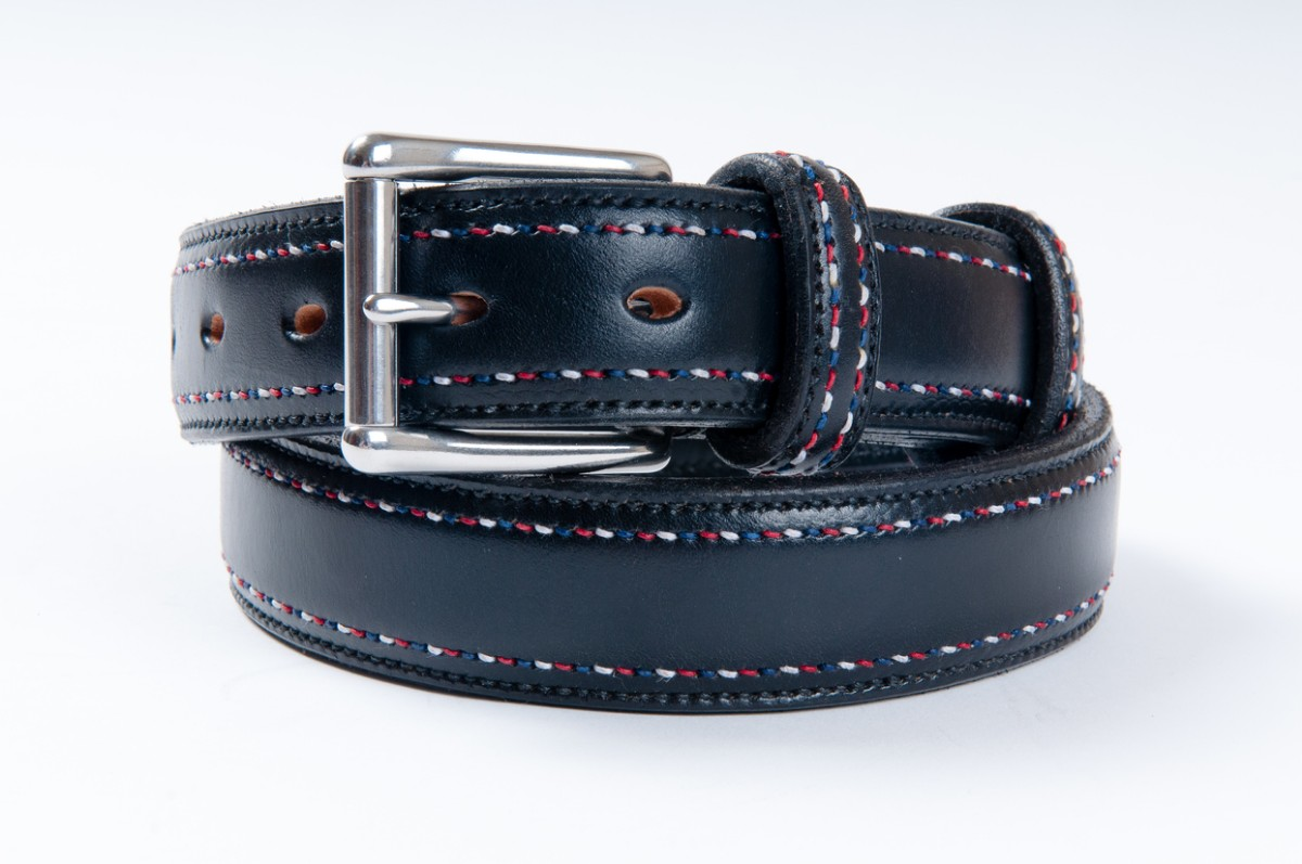 British Spirit Belt: TBM's Signature Piece